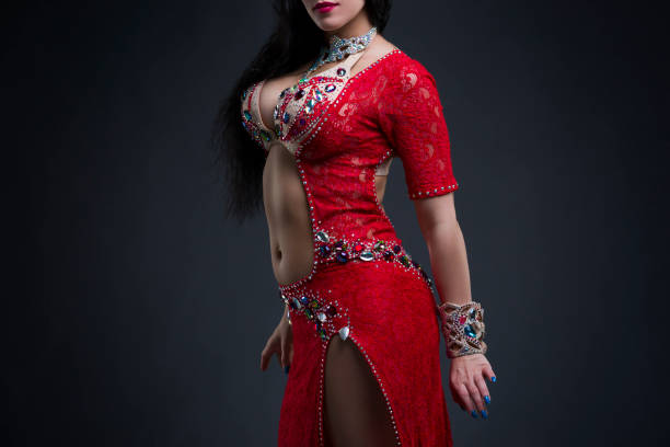 Royalty Free Busty Belly Dancer Pictures, Images And Stock