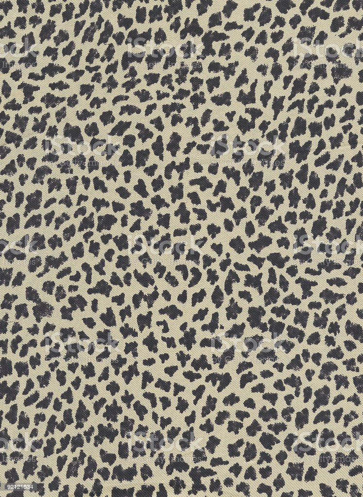 exotic fabric royalty-free stock photo