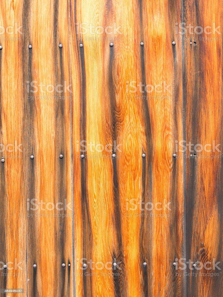 exotic fence stock photo