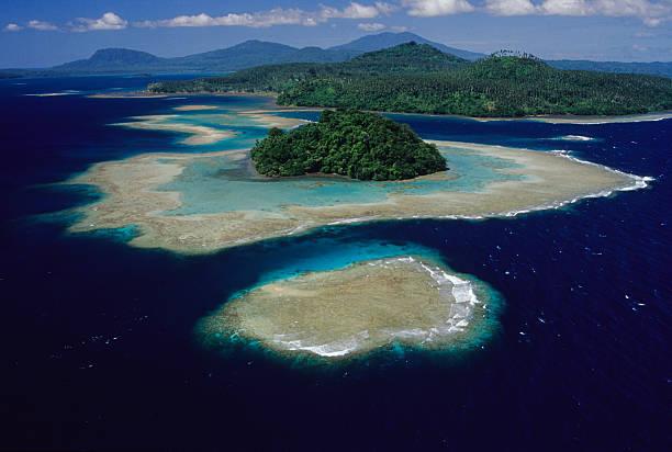 Exotische Inseln – Foto