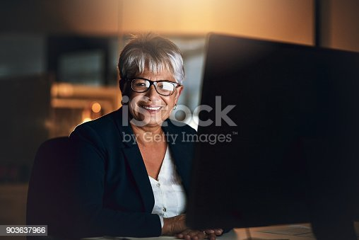 1150572074istockphoto Experience taught me the value of hard work 903637966