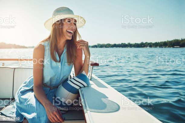 Photo of Experiencing the open sea in luxury