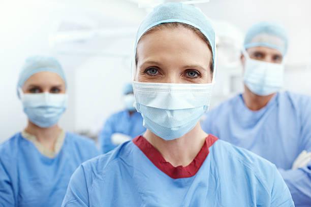 Erfahrene Ärzte – Foto
