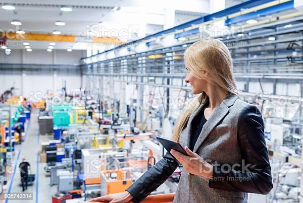 Expertise Der Modernen Fabrik Stockfoto und mehr Bilder von Fabrik