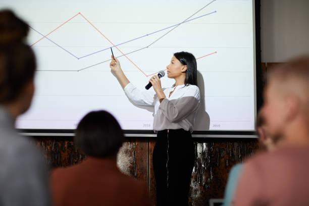 Expliquer les stratégies d'affaires - Photo
