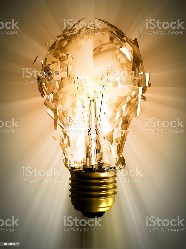 Image ampoule libre de droit 2