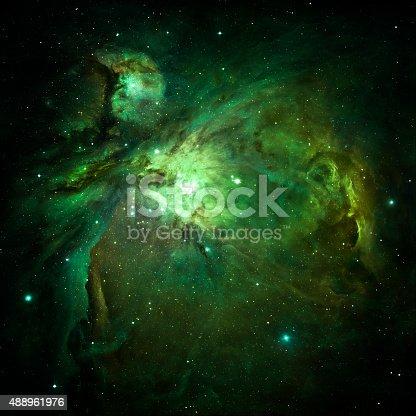 istock Exploding Nebula 488961976