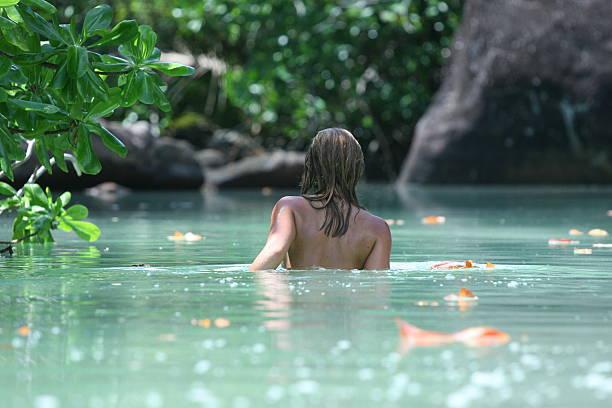Abenteuer auf den Seychellen, Griff Lazare Picault – Foto