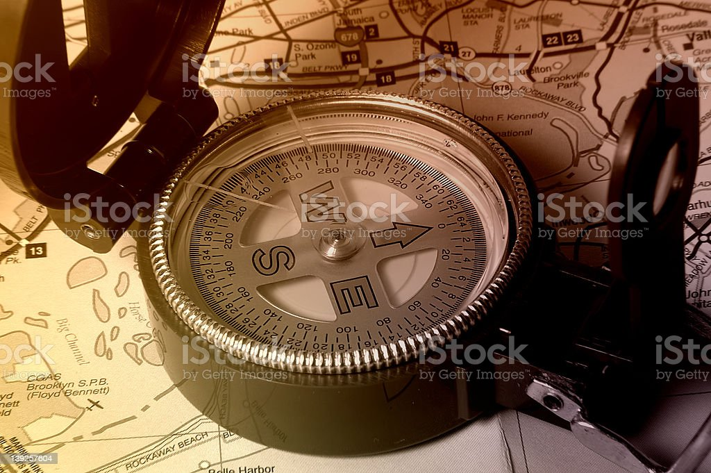 Exploration royalty-free stock photo