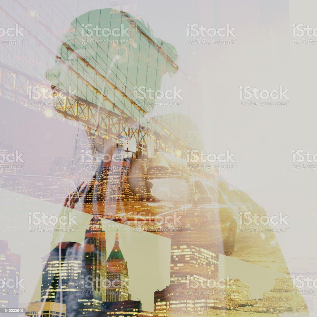 Entdecken Sie Städte der Welt – Foto