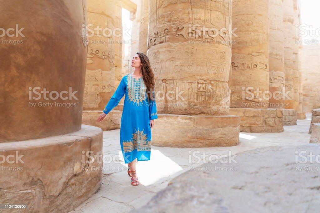 Exploring Egypts Hidden Treasures Stock Photo Download Image Now Istock