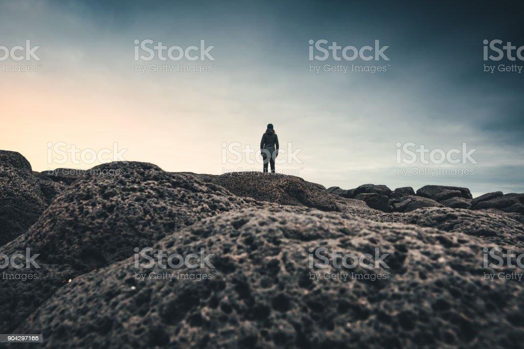 Découverte de l'Islande - Photo