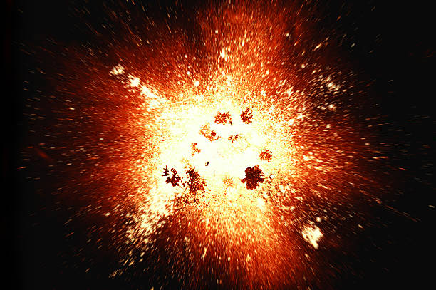 Explosion (superhires)  exploding stock pictures, royalty-free photos & images