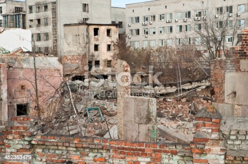 istock explosion site 452363479