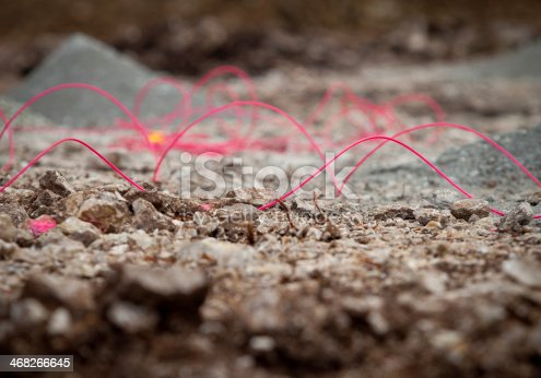 istock Explosives fuse.GN 468266645