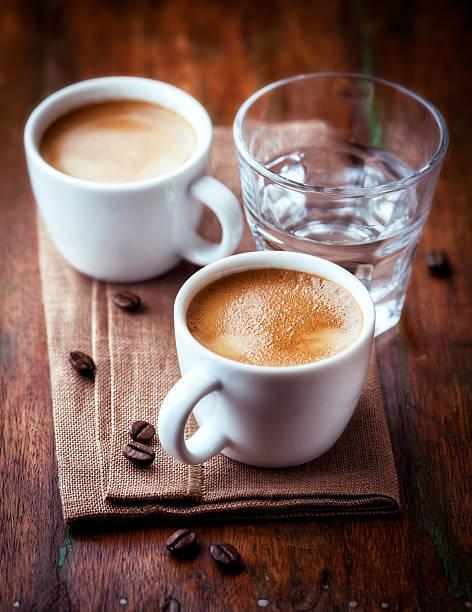 - Espresso – Foto