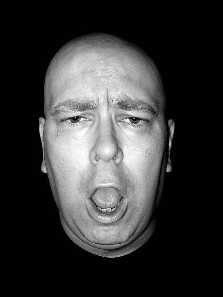 expression: dismay - disconcert stock pictures, royalty-free photos & images