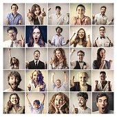 istock Expressions of satisfaction 667519480