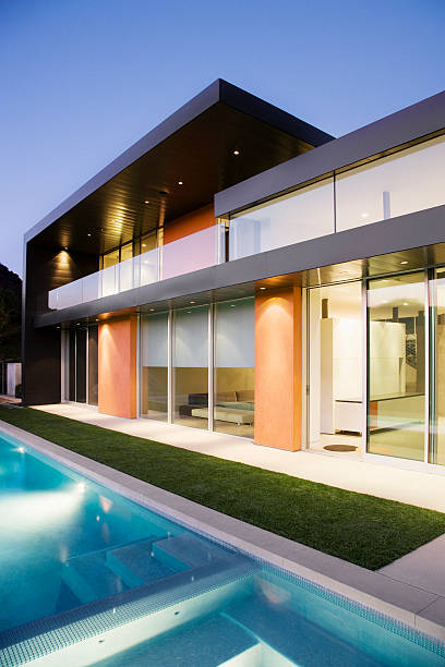 Royalty free domestic swimming pool pictures images and - Domestic swimming pools ...