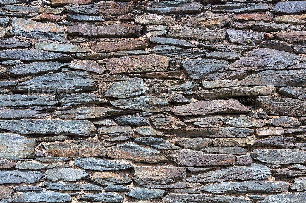 Fachada De Piedra De La Pared Fondo De Papel Tapiz Foto De Stock Y
