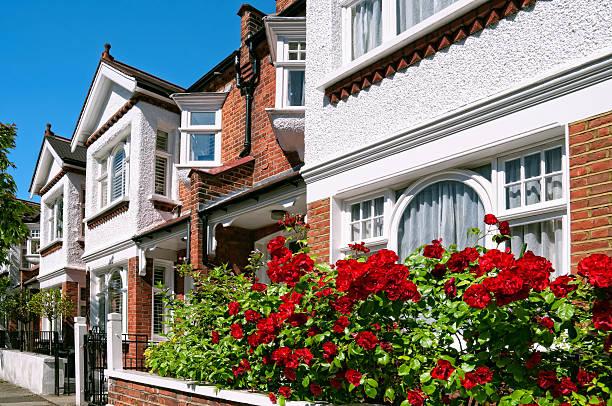 Exterior view of brickwalled english homes picture id104740973?b=1&k=6&m=104740973&s=612x612&w=0&h=6vpvngzpj1wvx8gm81pm1dp 6tdyhypjaajhzzzkgoq=