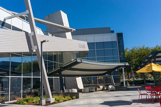 Exterior view of googles googleplex corporate headquarters picture id522051433?b=1&k=6&m=522051433&s=612x612&w=0&h=sxnasibutoaihp5rqcv5dox3l1yrtjecntvm majemm=