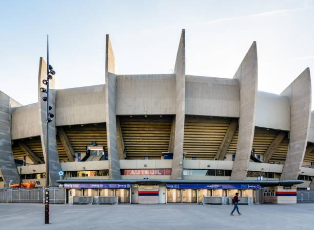 Parc Des Princes Banque d'images et photos libres de droit ...