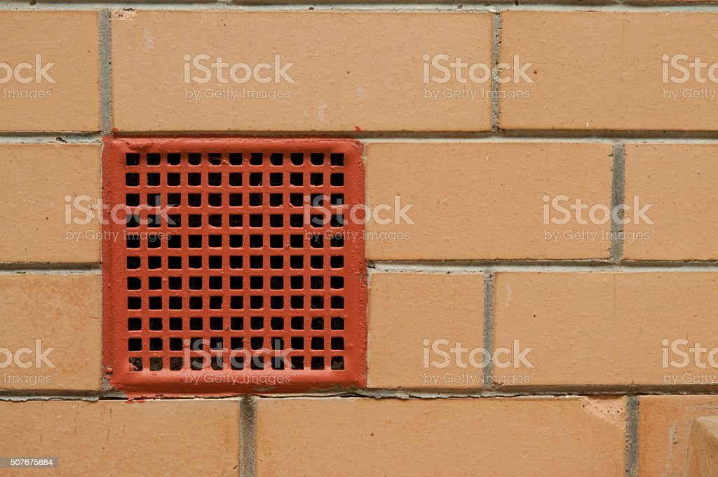 External Wall Vent Stock Photo & More Pictures of Air Duct | iStock