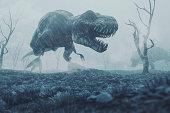 Extinction event, Dinosaurs