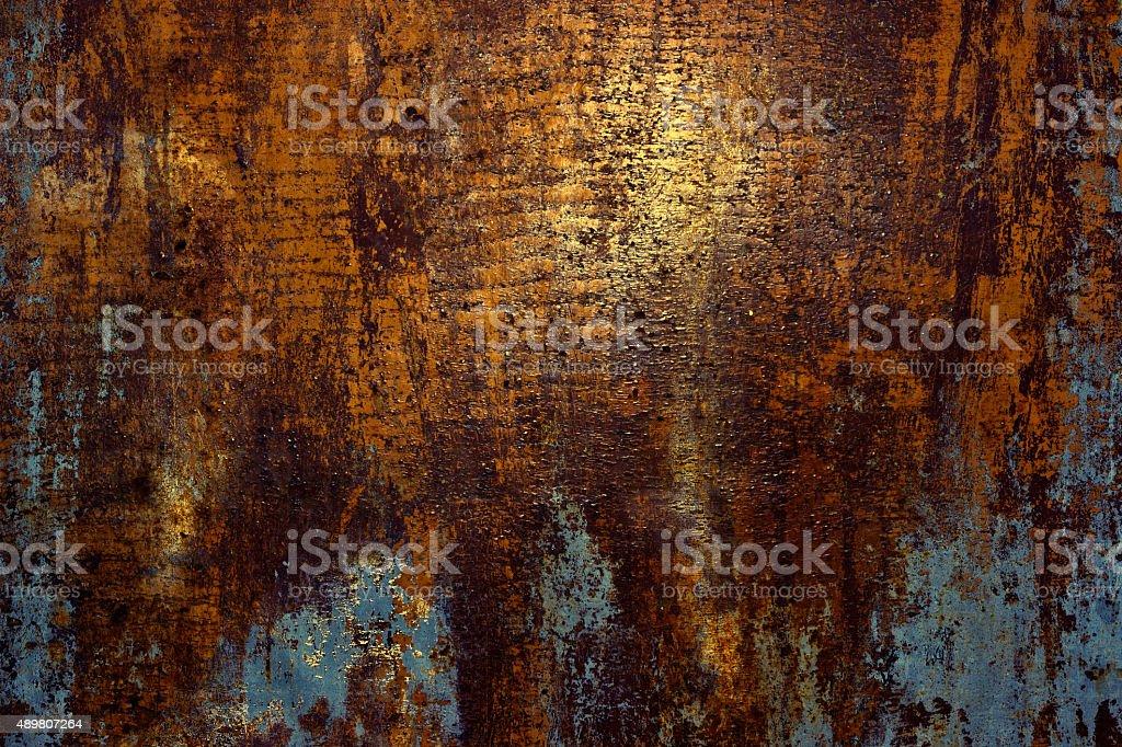 Extra Grunge Rusty Pattern Background stock photo