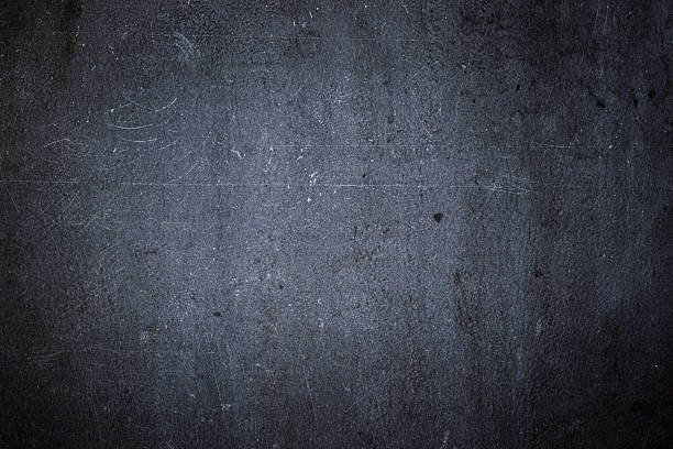Extra Grunge Rusty Pattern Background, vignetted stock photo