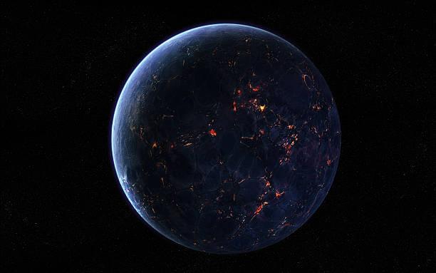 Extraterrestrial Planet – Foto
