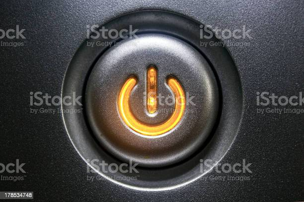 Extreme closeup of a black standby button glowing orange picture id178534748?b=1&k=6&m=178534748&s=612x612&h=kgpqmojueaxgvn00id5cwnoo jba7yloac0 cun9t54=