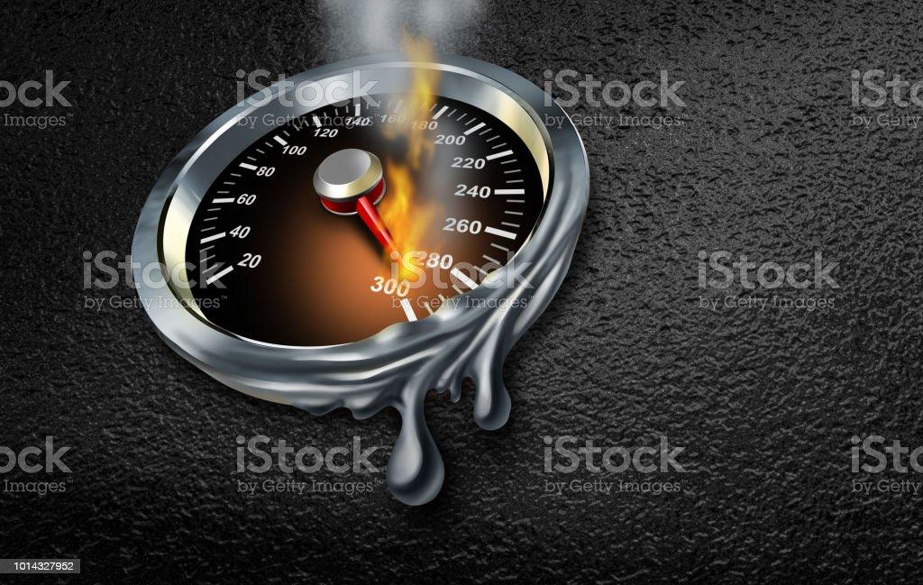 Extreme Speed Concept – Foto
