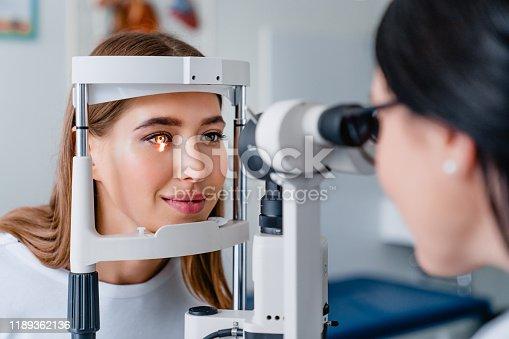 Medicine, Hospital, Medical Clinic, Ophtalmologist, Exam