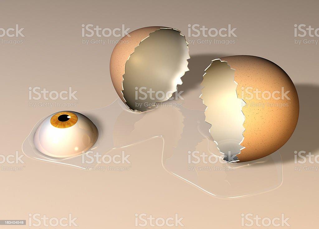 Eye-Ei – Foto