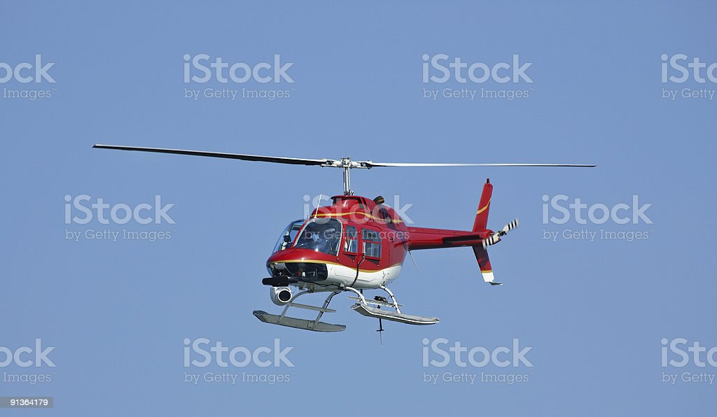 Eye in the sky 2 royalty-free stock photo