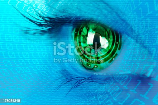 510584002istockphoto eye iris and  circuit binary internet concept 178084348