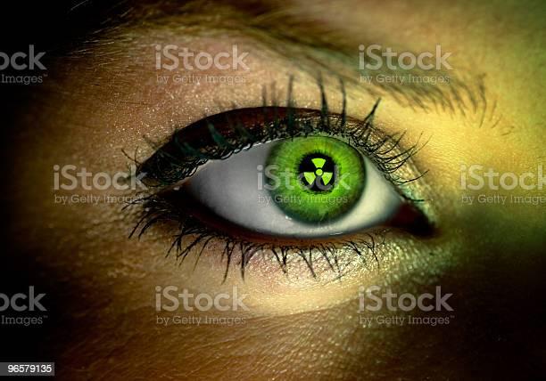 Глаз Человека — стоковые фотографии и другие картинки Help - английское слово