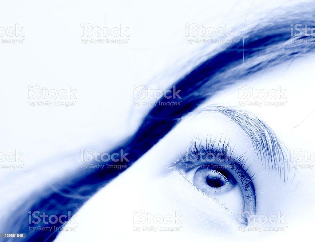 eye – Foto