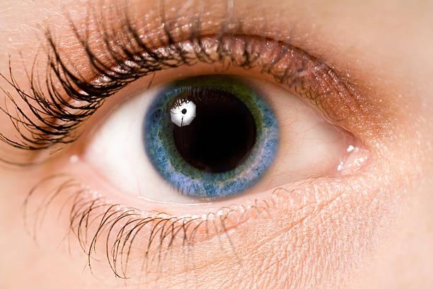eye - 人的眼睛 個照片及圖片檔