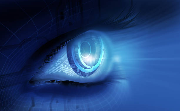 eye - lens eye stock pictures, royalty-free photos & images
