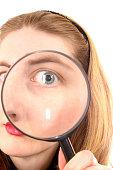 istock Eye Spy 470991801