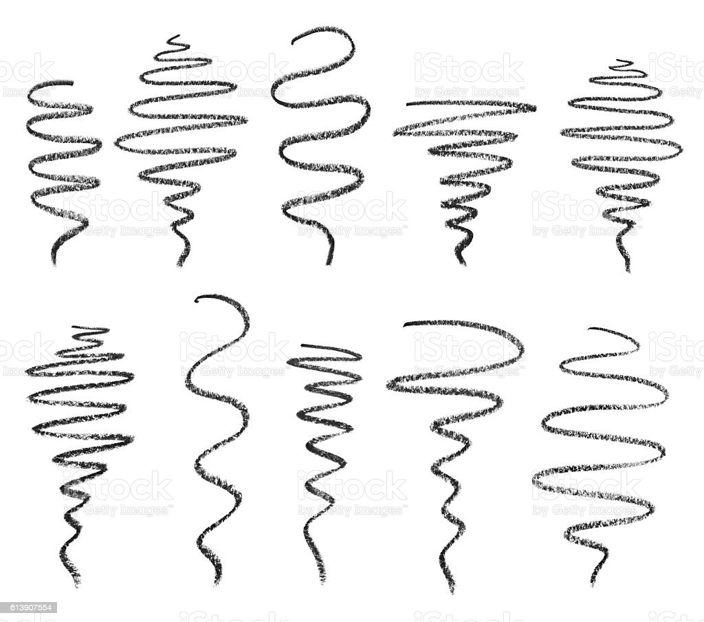 eyeliner pencil make up beauty cosmetics stock photo