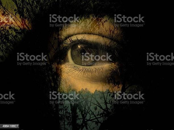 Photo of Eyes on the sun