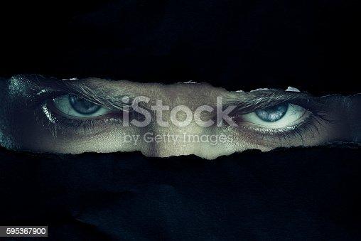 istock Eyes 595367900