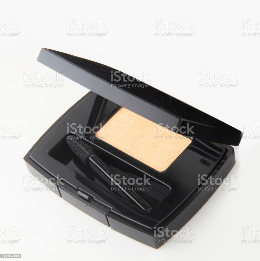 Eyeshadow stock photo