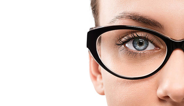 eyewear - optometrist stock pictures, royalty-free photos & images