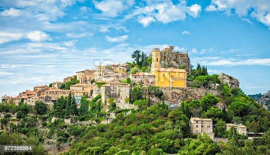 Southern France,
