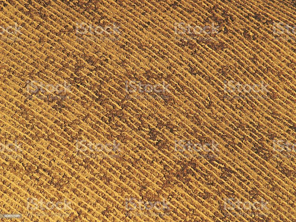 Fabric Background (grunge texture) stock photo